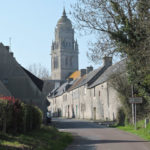 Sainte Marie du Mont eglise