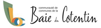 Site de la Communauté de Communes de la Baie du Cotentin