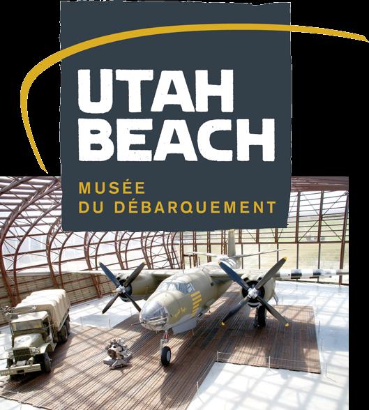 Site de UTAH BEACH - Musée du débarquement