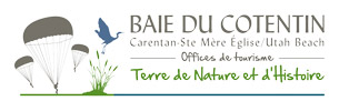 Site de l'Office de tourisme de la Baie du Cotentin