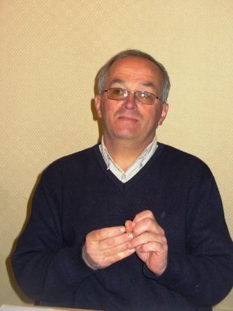 M. Charles de VALLAVIEILLE 1er adjoint : Délégué au Musée et délégué communautaire