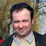 franck harel conseillé municipal de la commune de Sainte Marie du Mont