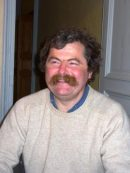 Monsieur Leconte conseillé municipal de la commune de Sainte Marie du Mont